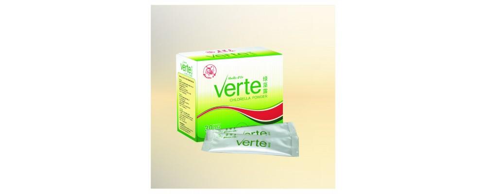 Verte (30sachets)